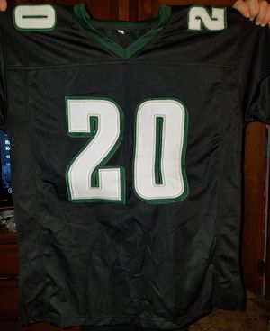 SIGNED DAWKINS JERSEY for Sale in New Holland, PA