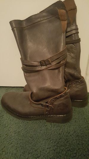 Women's size 10 Harley-Davidson riding boots for Sale in Lewisburg, PA
