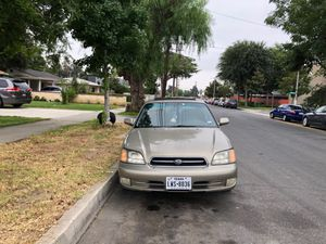 Subaru Legacy gt for Sale in Ontario, CA
