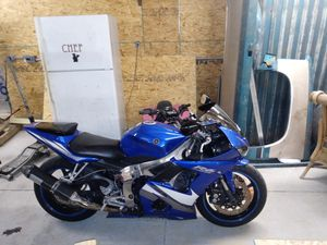2005 Yamaha yzf r6 for Sale in Spring Hill, FL