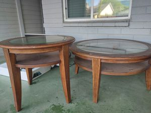 Coffee and side table for Sale in Phoenix, AZ
