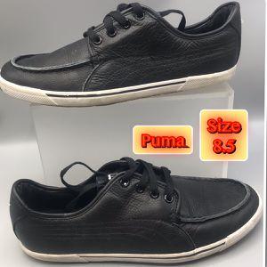 Puma Men's Benecio Mocc Lace Up Shoes Size 8.5 for Sale in Eatontown, NJ