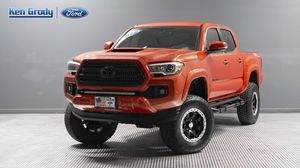 2017 Toyota Tacoma for Sale in Buena Park, CA