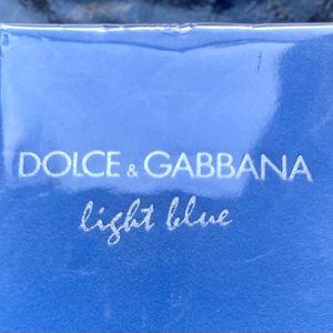 Dolce Gabbana Light Blue 1.6 for Sale in Stuart, FL
