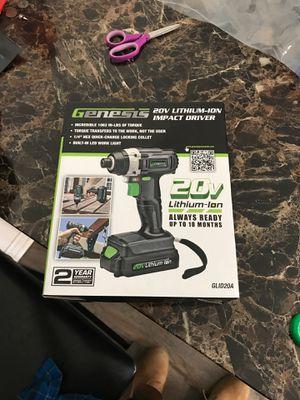 Power drill for Sale in Detroit, MI