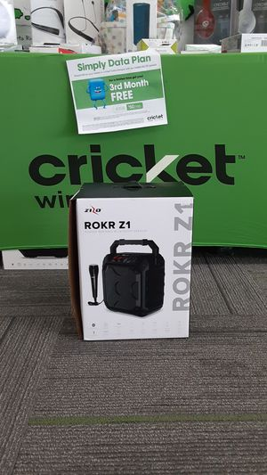 ROKR Z1 for Sale in San Angelo, TX