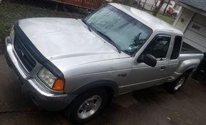 Ford ranger xlt for Sale in Redford Charter Township, MI