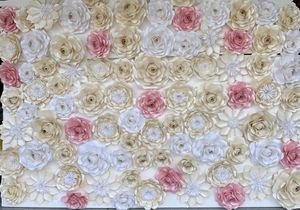 Photo Backdrop/ Paper Flower wall for Sale in Salinas, CA