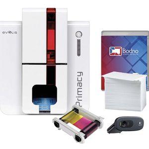 Evolis Primacy Professional ID Printer for Sale in Seattle, WA