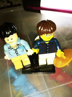 LEGO HARRY POTTER SET OF THREE for Sale in San Diego, CA