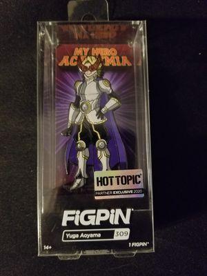 Yuga Aoyama figpin 309 for Sale in Imperial Beach, CA