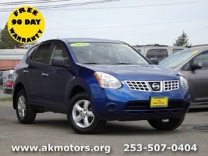 2010 Nissan Rogue for Sale in Tacoma, WA