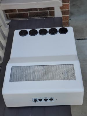Boat/marine AC unit CRUISE N COMFORT 12 VOLT AC MES-3500 for Sale in Streamwood, IL