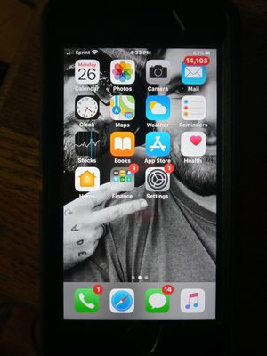 iPhone 8 Plus for Sale in Bloomington, IN