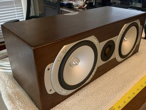 Monitor Audio high end center channel speaker for Sale in Houston, TX
