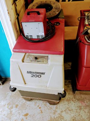 Floor cleaning Equipment for Sale in Paterson, NJ