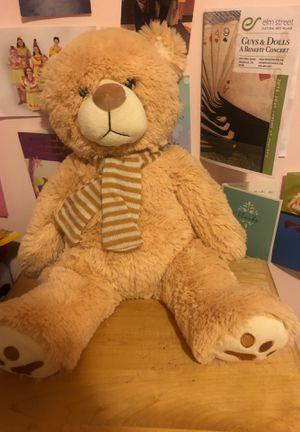 Teddy bear for Sale in Kennesaw, GA