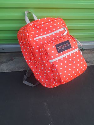 Jansport backpack for Sale in West Covina, CA