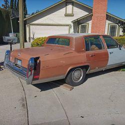 Cadilac Fleetwood for Sale in San Jose, CA