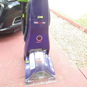 Bissell ProHeat Carpet Cleaner for Sale in Dunnellon, FL