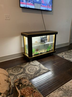 "Custom built 12""x30""x24"" aquarium for Sale in Houston, TX"