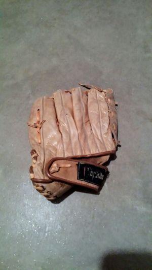 Baseball glove children's for Sale in Frederick, MD