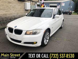 2011 BMW 3 Series for Sale in Brunswick, NJ