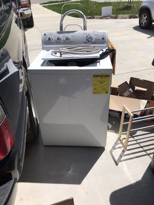 Electric Washer Machine for Sale in Brandywine, MD