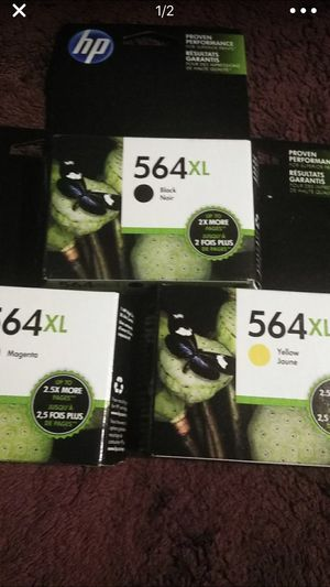 XL 564 Ink cartridges for Sale in West Palm Beach, FL