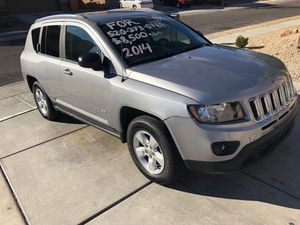 2014 Jeep Compass for Sale in Tucson, AZ