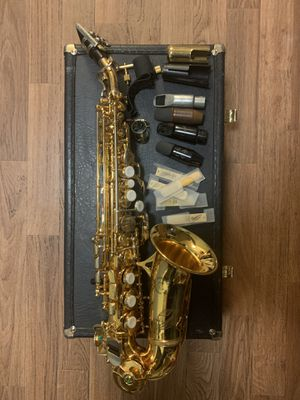 Cannonball musical saxophone for Sale in Bothell, WA