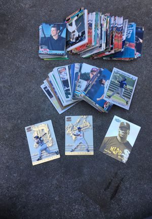 350+ Baseball cards for Sale in San Jose, CA