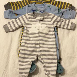 Carter's Polyester Pjs Newborn for Sale in San Jose, CA