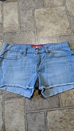 Lucky Brand - Boardwalk shorts - size 6 / 28 for Sale in Payson, AZ