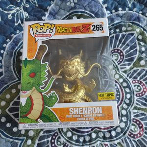 Exclusive golden shenron for Sale in Lancaster, PA