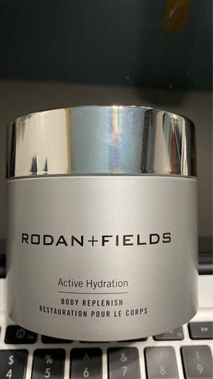 Rodan+fields body replenish for Sale in Torrance, CA