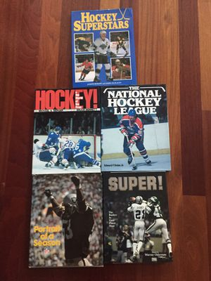 Sports Large Picture Books for Sale in Trabuco Canyon, CA