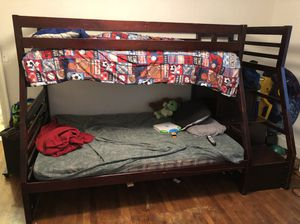 Bunk bed for Sale in Monroeville, PA