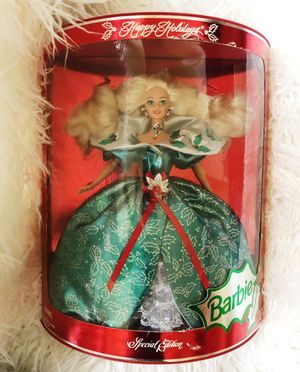 1995 Holiday Barbie for Sale in Pendleton, SC