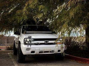 2004 Chevy trailblazer for Sale in North Las Vegas, NV