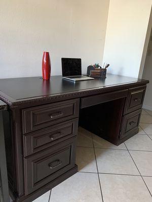 Executive desk for Sale in Santa Ana, CA