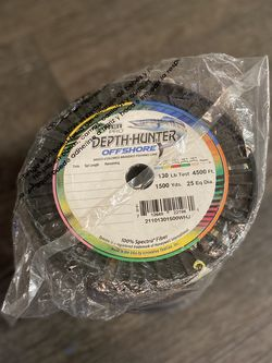 PowerPro Depth Hunter 130# for Sale in Huntington Beach,  CA