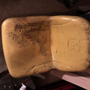 John Deere Seat for Sale in Harrison, NY
