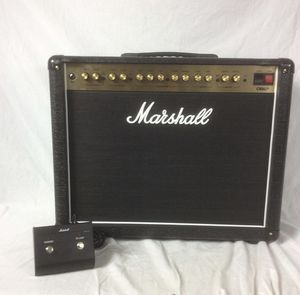 Marshall DSL40CR tube amp for Sale in Charles Town, WV