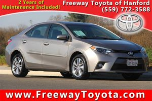 2015 Toyota Corolla for Sale in Hanford, CA