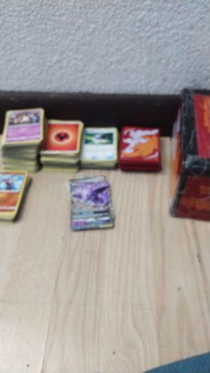 Pokemon cards for Sale in Camden, NJ