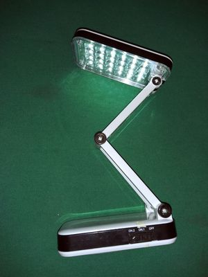 White adjustable battery operated light brand new for Sale in Columbia, MO