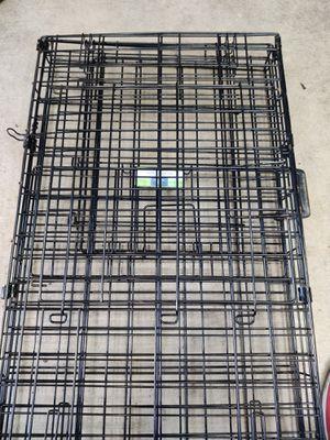 "30"" double door folding crate for Sale in Marysville, WA"