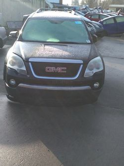 We Are Parting Out A 2009 GMC Acadia for Sale in Kent,  WA