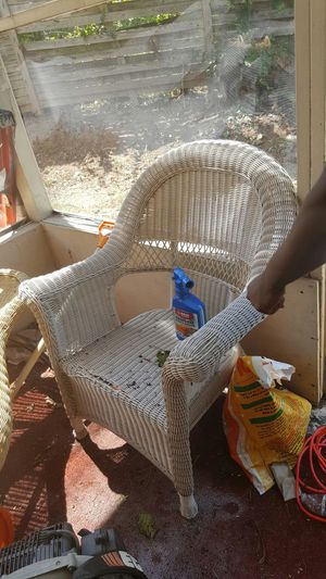 Very good condition chairs for Sale in Manassas, VA